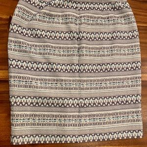 The Limited Skirts - Limited Pencil Skirt